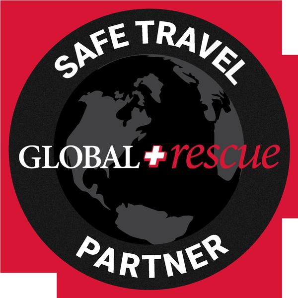 Global Rescue Insurance